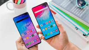 Best Samsung Galaxy Phones 2019 Reviewed Ranked Tech