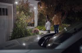 Ring Light Best Buy Canada Light Up The Outside Of Your Home With Ring Smart Lights