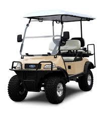home golf carts