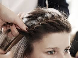 Image Coiffure Mariage Cheveux Long Invité Coiffure Cheveux