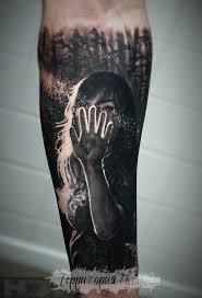 тату мастер в москве иван юг мастер художественной татуировки