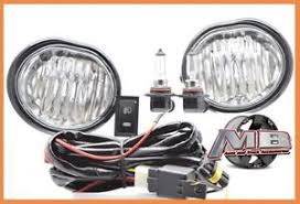 toyota matrix fog lights for 03 04 05 06 07 08 toyota matrix clear fog lights wiring kit switch complete