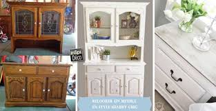 shabby chic style furniture. Revamp An Old Style Furniture Shabby Chic! Video + 20 Inspiring Examples . Chic C