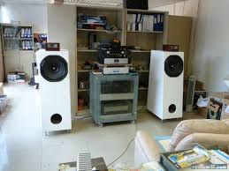 add one pair of tweeter to improve high frequency of speaker system the 15 full range driver will roll off at 16khz