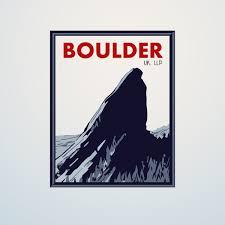 Graphic Designer Boulder Graphic Design Logo Design For Boulder Uk Llp By Zezzer