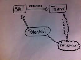balancing talent ambition enlightened conflict talent ambition path career business life