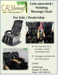vending massage chairs. Coin-operated/Vending Massage Chair Vending Chairs