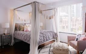 Tag Archived Of Canopy Bed King Set : Gorgeous Canopy Beds For Girls ...