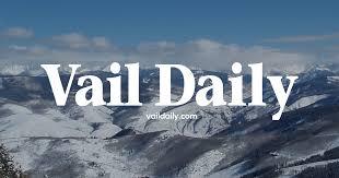 Vail Resorts Organizational Chart Ski Company Connections Shaping Vail Council Election