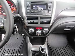 subaru impreza 2014 interior. 2014 subaru wrx and sti interior dashboard impreza