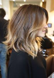 Love Cute Hairstyles For Shoulder Length