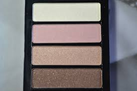 h m eyeshadow review h m natural shimmery eyeshadows