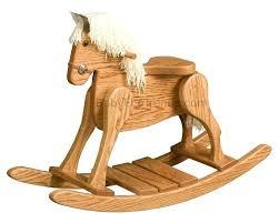 amish wooden rocking horse home improvement loans for seniors amish wooden rocking horse