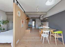 japanese office design. Home Office Designs: Mismatched Design - Minimalist Japanese