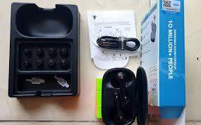 Review ANKER SOUNDCORE LIFE P2 - Chiếc tai nghe true wireless có giá 1,2  triệu đồng - xứng đáng...