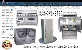 appliance repair pasadena. Delighful Repair Refrigerator Repair Pasadena And Appliance Repair Pasadena N