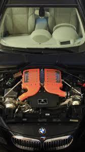 BMW Convertible custom m6 bmw : G-Power intros individual interior design program for BMW M6 Coupe
