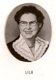 Asalita (Lila) Lindsey (Thomas) (1891 - ) - Genealogy