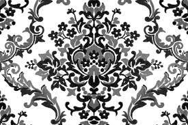 black and white vintage floral wallpaper. Interesting White Black Vintage Floral Wallpaper Pattern Throughout Black And White Vintage Floral Wallpaper B
