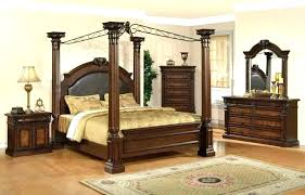 Canopy Bedroom Sets With Curtains Room Out – cajasfuertes.info