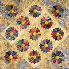 Dresden Plate Quilt Pattern Awesome Quilt Inspiration Dresden Plate Quilts