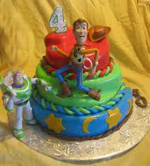 10 4 Yr Old Birthday Cakes For Boys Photo 4 Year Old Boy Birthday
