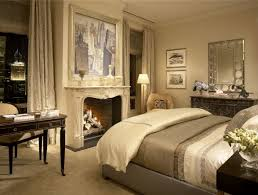 elegant master bedroom ideas photo - 6