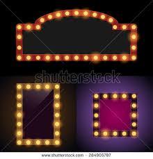 lighting frames. Bulb Frames Lighting