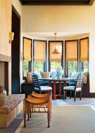 Living Room Bay Window Designs Adorable Bay Window Design For Your Comfortable Room Chatodining
