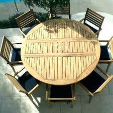 patio tablecloth with umbrella hole round