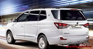 new car releases in india 2013AUTOMOTIVE CRAZE Mahindra SsangYong Korando Turismo 11 seater MPV