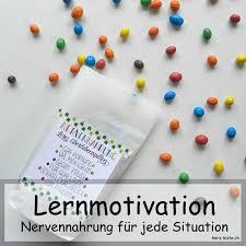 Geschenkidee Zur Lernmotivation Nervennahrung Herz Kiste