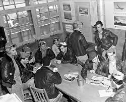 Marine Gunners Marine Corps Bombardier And Air Gunners School At Mcas El Centro