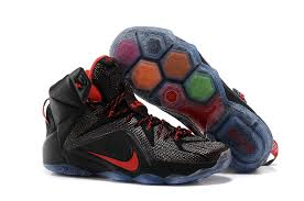 lebron shoes 12 all colors. nike lebron 12 black red lebron shoes all colors