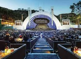 Hollywood Bowl Seat Views Section By Section