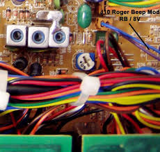 texas ranger tr 696fd1 review roger beep location near front of radio to the right side j10