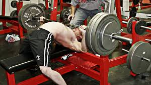 Using Bench Press Bands U0026 Chains For ExplosivenessStrength Training Bench Press