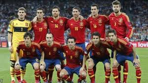 Sergio ramos has been left out of spain's squad for euro 2020. Euro 2012 Are Spain The Best Team Of All Time Bbc Sport