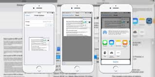How To Print To Pdf On Iphone Ipad And Mac 9to5mac