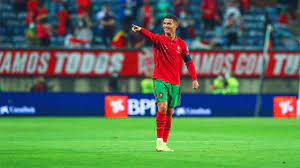 CRISTIANO RONALDO ALL 111 GOALS FOR PORTUGAL