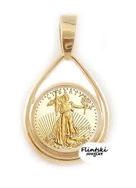 1 10 oz 5 gold eagle 24k gold coin