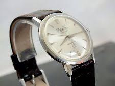 lucien piccard wristwatches lucien piccard watch men s seashark automatique automatic vintage 1960 s classic