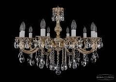 <b>Люстры</b> Bohemia Crystal (Чехия) - купить <b>люстру</b> Богемия ...