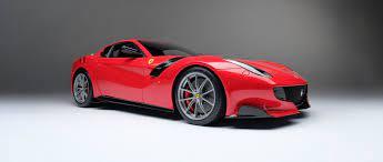Ferrari F12 Tdf 2015 Amalgam Collection