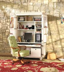space saving home office. 45 Office Space Design Triggers Creativity : Small Home Decorating Ideas Cabinets Enhancing Saving