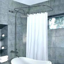 best shower curtain rod best shower curtain rust proof shower curtain rod glam kids shower curtain