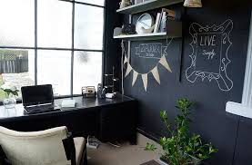 office painting ideas. renovated home office with ample natural light design zipwork designs painting ideas