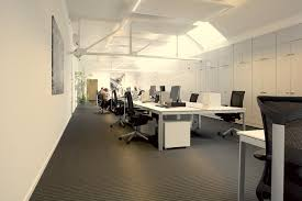 best office flooring best flooring solutions for a office space