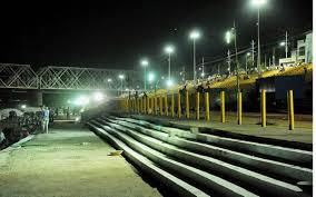 Ap Cm Dashboard Street Lights Ministers To Showcase State During Krishna Pushkarams The