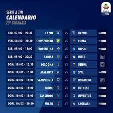 Serie A oggi Sky e DAZN | Orari partite diretta tv e streaming | Dove  vedere